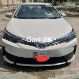 Photo Toyota Corolla GLi Automatic 1.3 VVTi 2018 for...