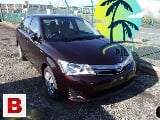 Photo Toyota Corolla Axio 2014 Get On Easy Monthly...