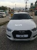 Photo Audi A3 2019 for Sale in Abbottabad