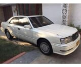 Photo Toyota Crown Royal Saloon 96 model for sale in...