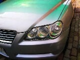 Photo Toyota Mark X 250G 2006