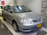 Photo Toyota Corola Vip Condtion avail Rates or pick...