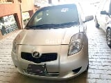Photo Toyota Vitz 2005 for Sale in Peshawar