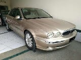 Photo Jaguar XF 2.0 Prestige 2003