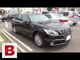 Photo Toyota Crown Royal Saloon G 2014 on easy...