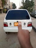 Photo Suzuki Mehran VX 1997 for Sale in Karachi