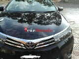 Photo Toyota Corolla 2014