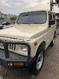 Photo Suzuki Sj410 VXR 1988 for Sale in Karachi