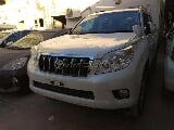 Photo Toyota Prado TX 2.7 2013
