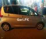 Photo Mitsubishi Ek Wagon E 2015 for Sale in Faisalabad
