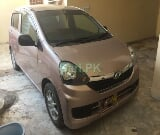 Photo Daihatsu Mira ES 2014 for Sale in Islamabad