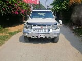 Photo Mitsubishi Pajero 2001 for Sale in Islamabad
