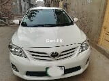 Photo Toyota Corolla GLi 1.3 VVTi 2014 for Sale in...