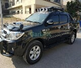Photo Toyota Hilux 4x4 Double Cab Standard 2010 for...