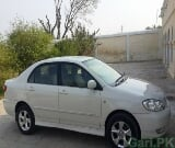Photo Toyota Corolla GLi 1.3 2006 for Sale in Karachi