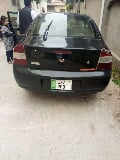 Photo Kia Spectra 2002 for Sale in Jhelum