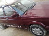 Photo Nissan 1990 sell or Exchange