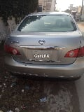 Photo Nissan Bluebird Sylphy 2007 for Sale in Mardan