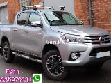 Photo Toyota Hilux Revo G Automatic 2.8 2017 for Sale...
