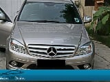 Photo Used Mercedes Benz C Class - Car for Sale from...