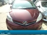Photo Used Toyota Vitz - Car for Sale from Khalil...