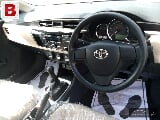 Photo Toyota Corolla 2015 XLi Unregistered Brand New...