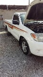 Photo Toyota Pickup 2008