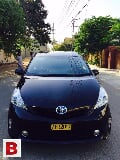 Photo Unregistered 2013 Toyota Prius Alpha, 5Seater,...