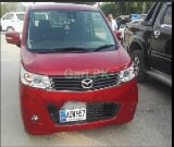Photo Mazda Flair Wagon 2013 for Sale in Lahore