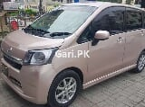 Photo Daihatsu Move 2014 for Sale in Islamabad