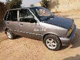 Photo Suzuki Mehran VXR Euro II 2016 for Sale in Quetta