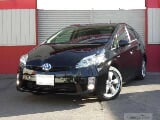 Photo Toyota s touring 2009 black color for sale -...