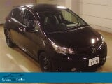 Photo Used Toyota Vitz - Car for Sale from Canon Carz...