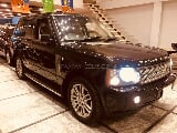 Photo Range Rover Vogue 4.4 V8 2009