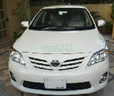 Photo Toyota Corolla GLi Limited Edition 1.3 VVTi...