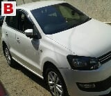 Photo Used 2013 Volkswagen Polo
