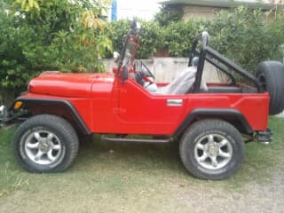 Jeep Cj 5 Used Cars Trovit