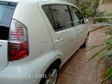 Photo Toyota Passo Japan Import in Pakistan Sale