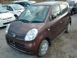 Photo Nissan Moco 2007 CHOCOLATE COLOR FOR SALE -...