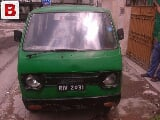 Photo Suzuki carry Dabba 1976 exchnge with small car
