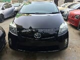 Photo Toyota Prius S LED Edition 1.8 2011