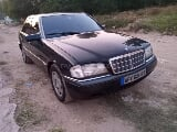Photo Mercedes Benz C Class C180 1997