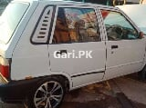 Photo Suzuki Mehran VX 2006 for Sale in Islamabad