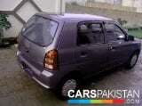 Photo 2009 Suzuki Alto - For Sale in Karachi
