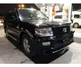 Photo Toyota Land Cruiser VX Limited for sale