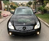 Photo Mercedes Benz CLS Class CLS350 2008 for Sale in...