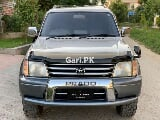 Photo Toyota Prado 1997 for Sale in Islamabad