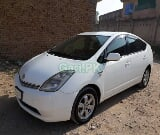 Photo Toyota Prius G Touring Selection Leather...