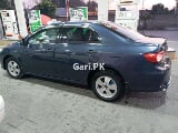 Photo Toyota Corolla GLI 2012 for Sale in Quetta