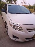 Photo Toyota Corolla XLI 2009 for Sale in Mirpur Khas